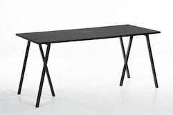 Matbord / skrivbord, HAY Loop Stand Table 160 cm