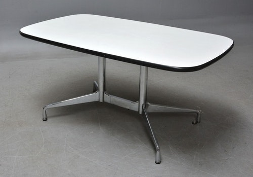 Matbord, Herman Miller Segmented Table - Eames
