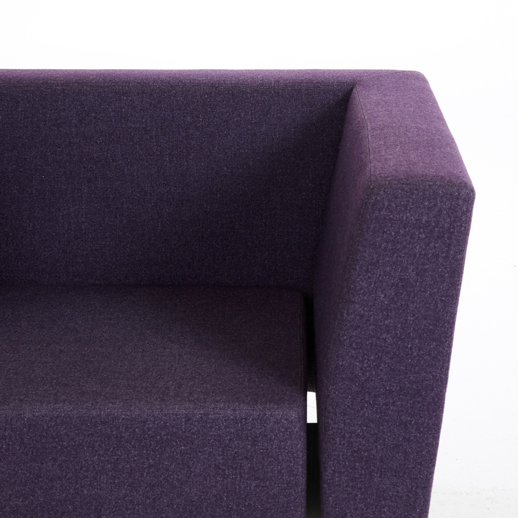 Loungefåtöljer, Swedese Gap Lounge