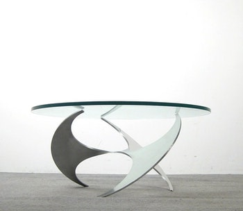 Soffbord, Ronald Schmitt Propeller - 110 cm