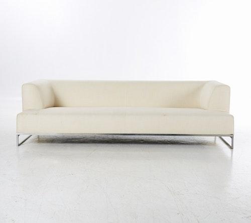 Soffa, B&B Italia Solo - Design Antonio Citterio