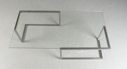Soffbord, Heine Design - Twist 1 - Design Tony Heine