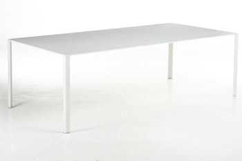 Matbord, Molteni & C Less Less Table -  Design Jean Nouvel