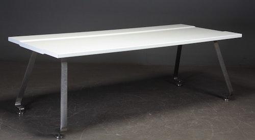 Unikt matbord, Design by Johannes Torpe - 240 x 100 cm