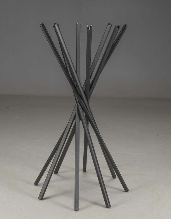 Klädhängare, Zanotta  Sciangai - Design av De Pas