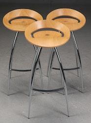 Barpallar, Magis Lyra - Design av Design Group Italia
