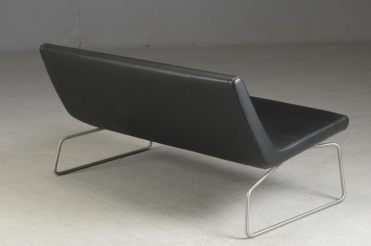 Soffa, Cappellini Superlight Sofa - Design Barber Osgerby