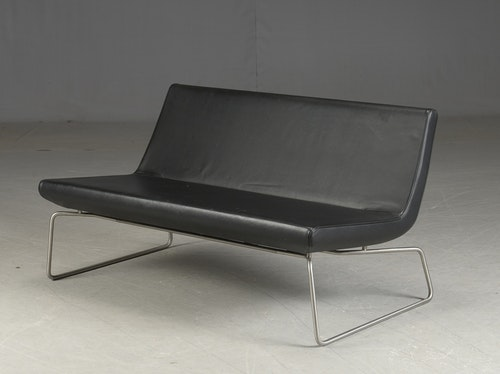 Soffa, Cappellini Superlight Sofa - Design Barber Osgerby