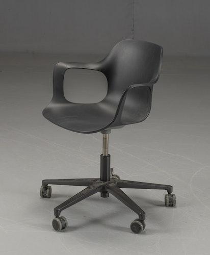 Skrivbordsstol, Vitra HAL Armchair Studio - Design Jasper Morrison