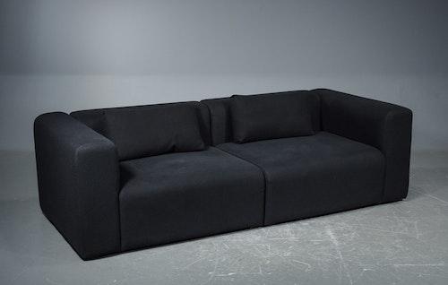 Soffa, HAY Mags Soft - 2½-sits