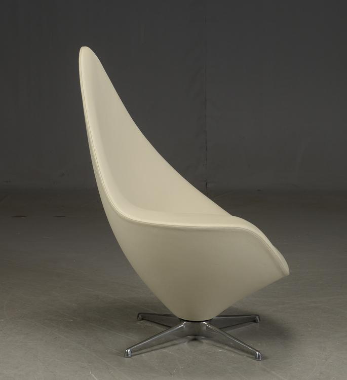 Fåtölj, Engelbrechts Plateau - Design Erik Magnussen