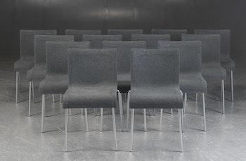 Stolar, GUBI Chair 2 - Design Komplot