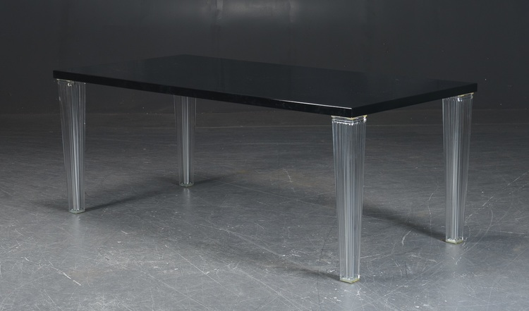 Bord, Kartell Top Top 190 cm - Philippe Starck