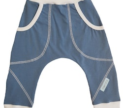 Baggypants Slim China Blue