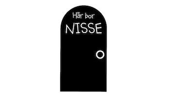 Dörr till Nisse