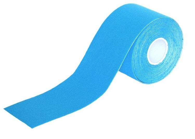 Kinesiology Tape -blå