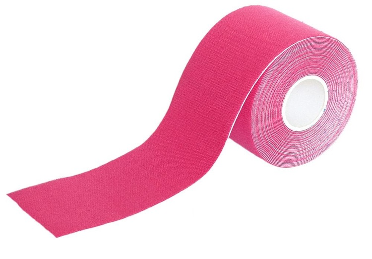 Kinesiology Tape -Rosa