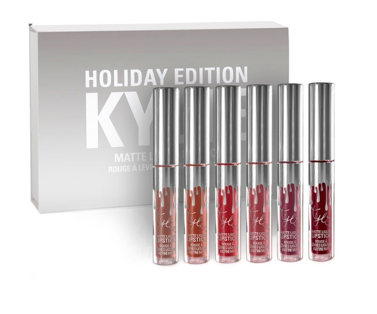 Kylie Holiday Collection