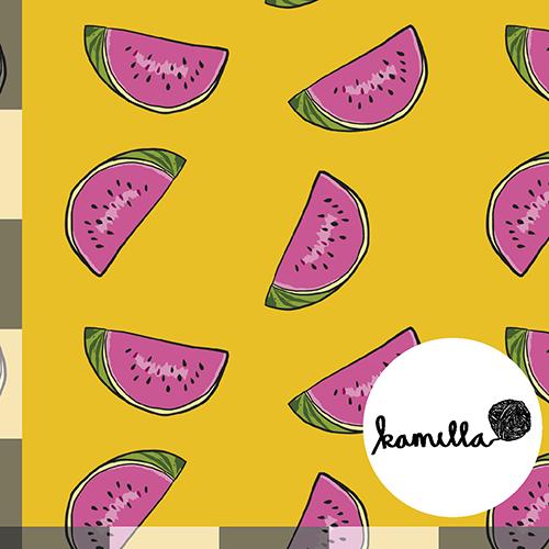 KLIPPT BIT -  Melon Gul