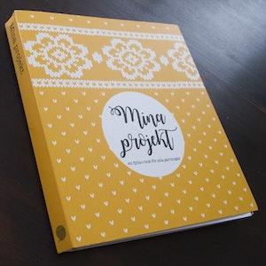 HEL KARTONG - Mina Projekt - En fylla-i-bok för alla garningar