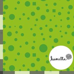 FÖRHANDSBOKNING - ULLSOFTSHELL- komplement grön