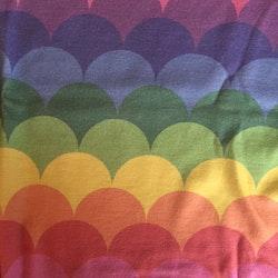 FÖRHANDSBOKNING - Ullinterlock Regnbågskullar