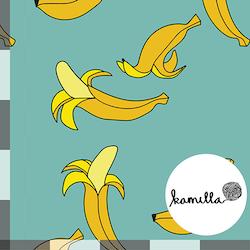 Banan Blågrön 2.0