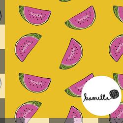 FÖRHANDSBOKNING - Melon Varmgul