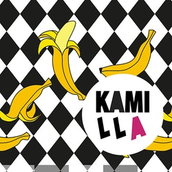 2:a SORTERING Banan Harlequin
