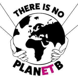 SKÄRFIL - THERE IS NO PLANet B