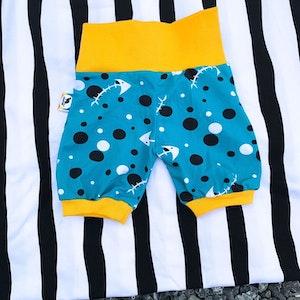 74/80 Fiskben Shorts