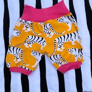 50/56 Tigrar Shorts