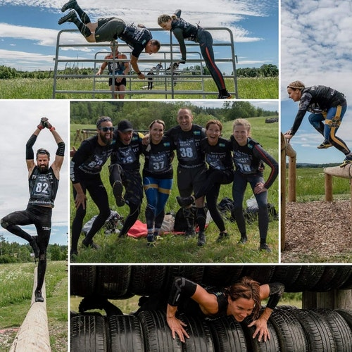 Medlemsavgift Team Tough Race Sweden (Endast godkända medlemmar)