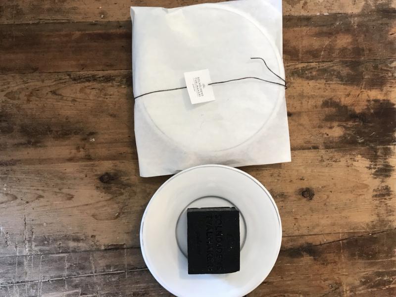 Koltvål från Solhöjdens Tvålmakeri