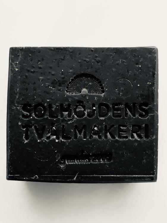 Koltvål från Solhöjdens Tvålmakeri, 100g