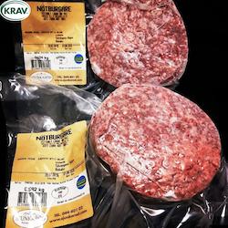 Angusburgare KRAV 1,2 kg á 225 kr