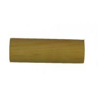 Utbytbar mittendel av trä