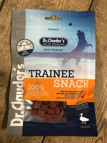 Dr. Clauder´s Trainee snack Anka
