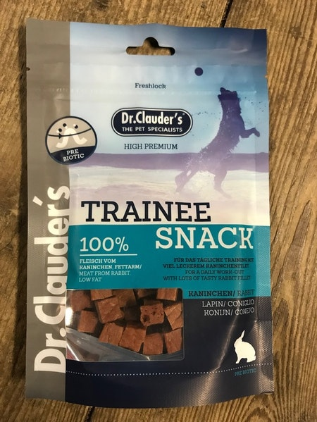 Dr. Clauder´s Trainee snack Kanin