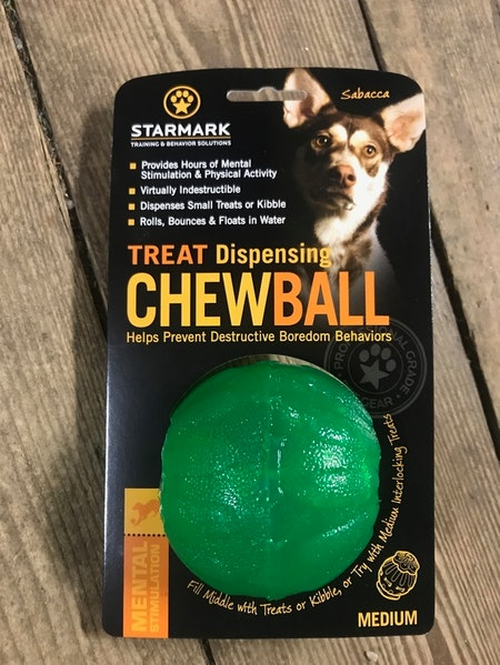 Chewball M-L