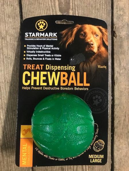 Chewball L