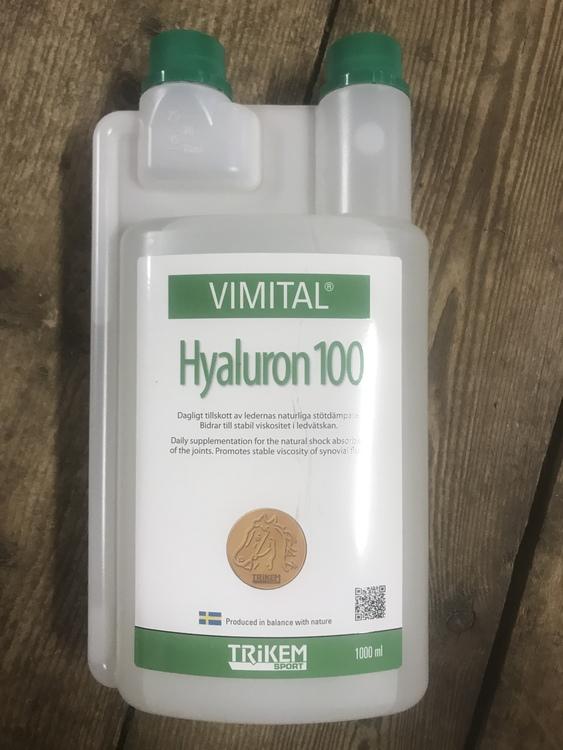 Hyaluron 100 1000 ml