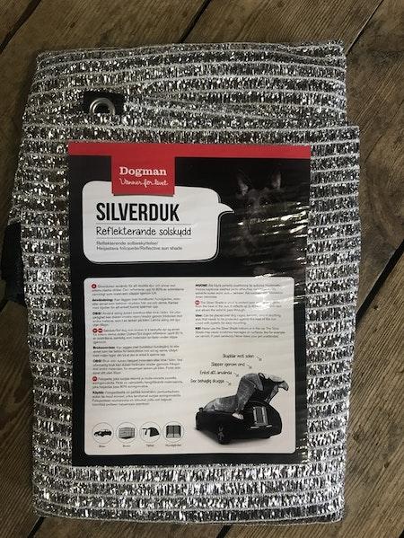 Silverduk