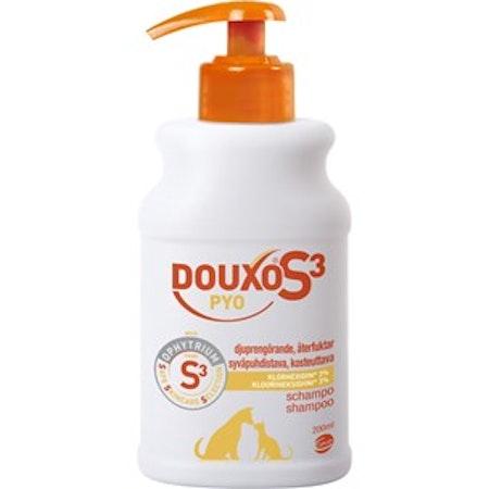 Douxo S3 Pyo Schampo 200 ml