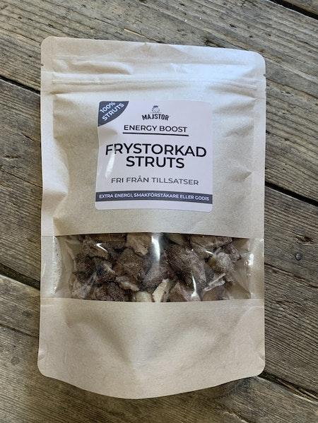 Frystorkad Struts 120 gram