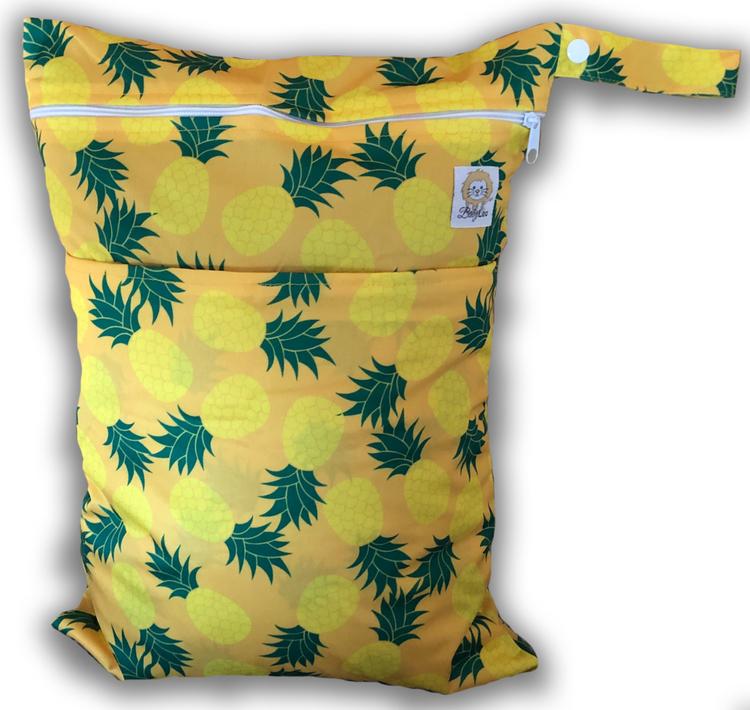Blöjpåse - Ananas