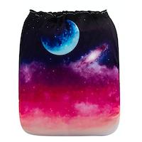 AIO tygblöja - Vintergatan