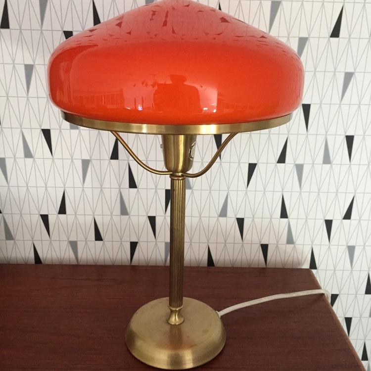 Lagerkvist bordlampa