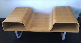 Ikea bänk SÅLD