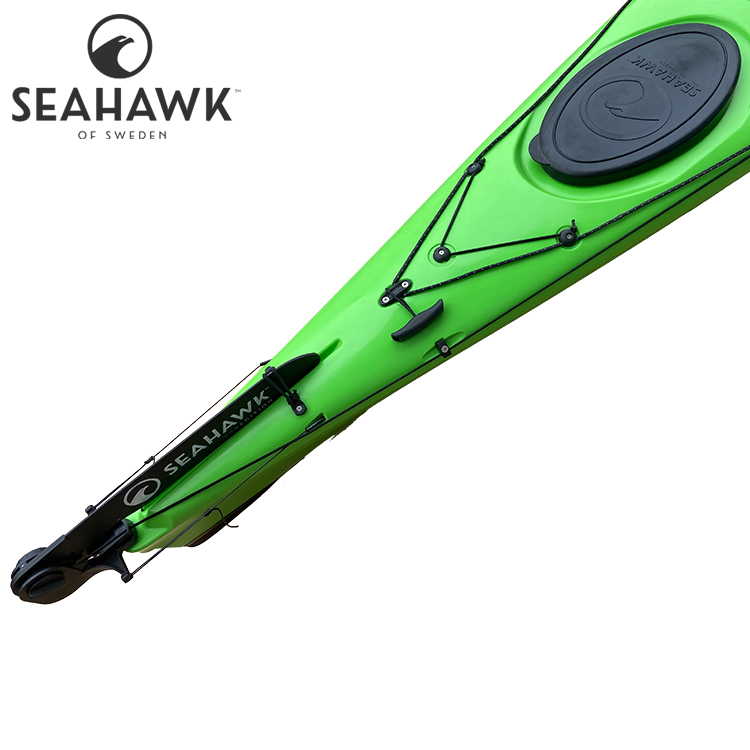 Seahawk Expedition K1 LV/HV - OUTLET